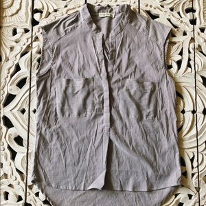 A&F Button-Up Shirt